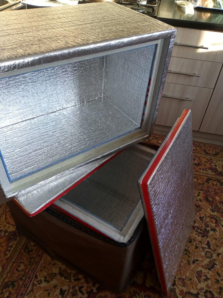 термо-ящик